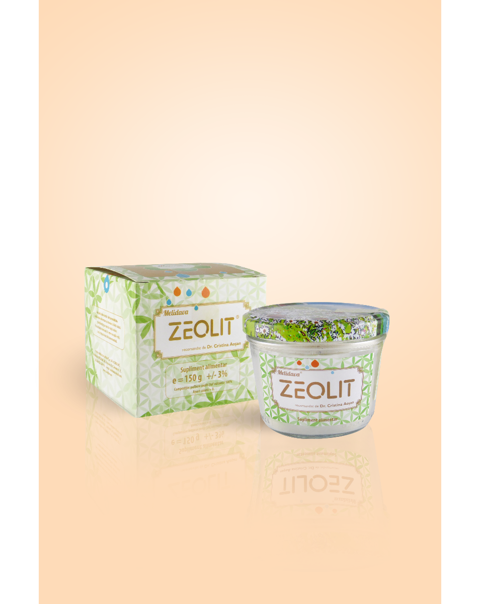 Zeolit: produsul care da cele mai mari sanse bolnavilor de cancer