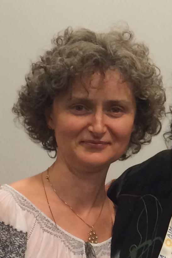 Cristina Aoșan