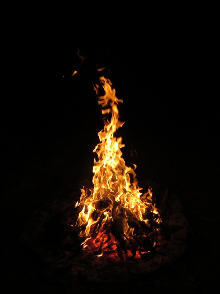Stres=<foc> in medicinele orientale
