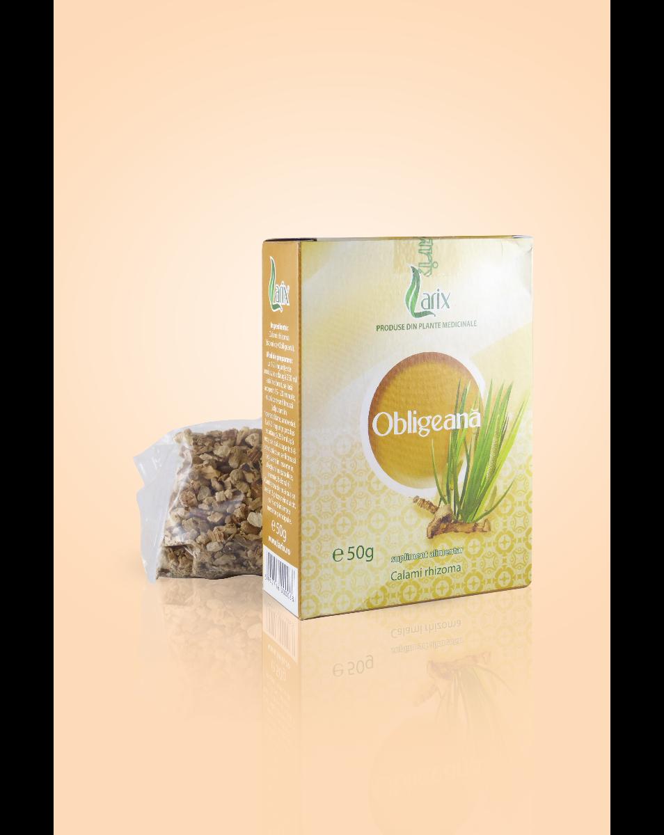 Ceai de Obligeana de la Larix